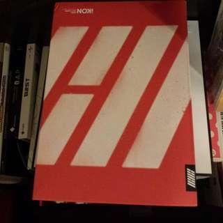 iKON Album