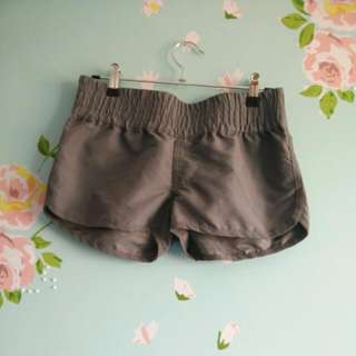 Grey Shorts Cotton On
