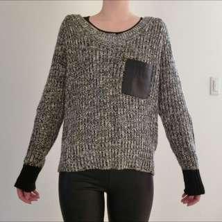 日本Heather毛衣