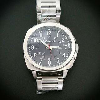 Colombia Branded Watch