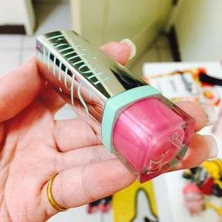 《含運》妙巴黎 璀璨水漾唇膏 #27 粉紅芭蕾 法國原裝進口 比買一送一划算