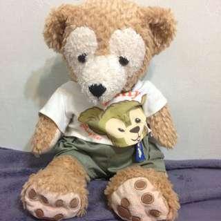 Duffy達飛熊