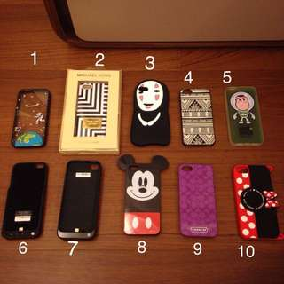 🔺低價售出🔺IPHONE 5/5s 手機殼