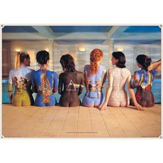 SALE: Pink Floyd Maxi Poster
