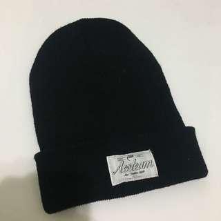 AES 毛帽