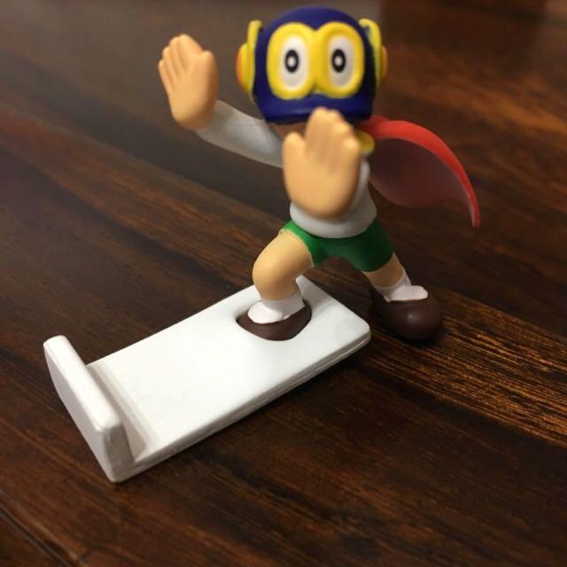 小超人帕門桌上小物(含郵)