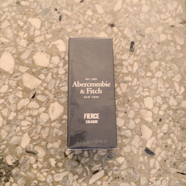 A&F 經典麝香