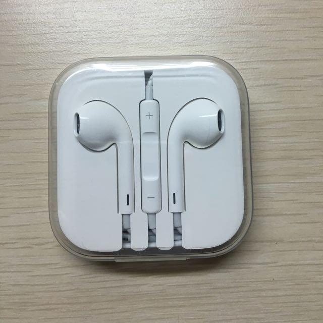 Apple原廠耳機