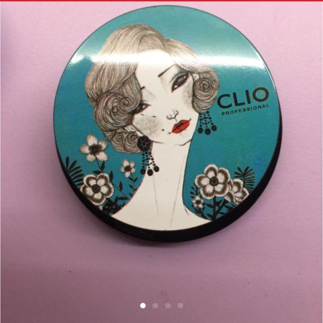 Clio 眼影 四號