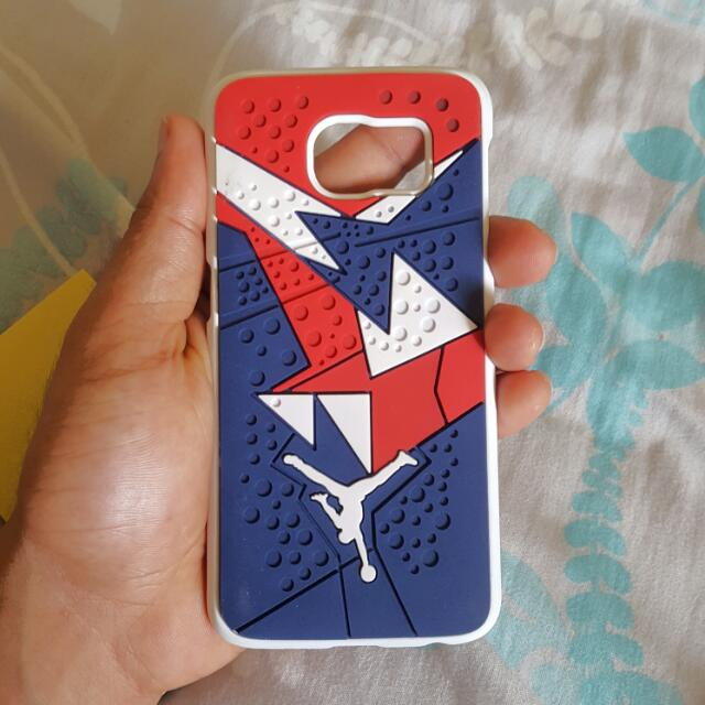 Galaxy S6 Cover - NBA style