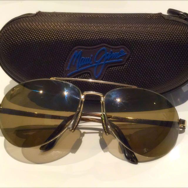 Genuine Maui Jim Sunglasses