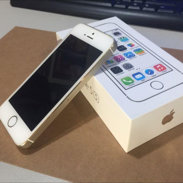 (保留中)iPhone 5s 32g