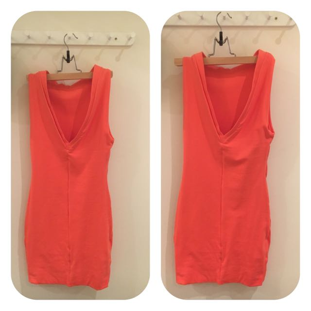 Kookai Reversible Dress