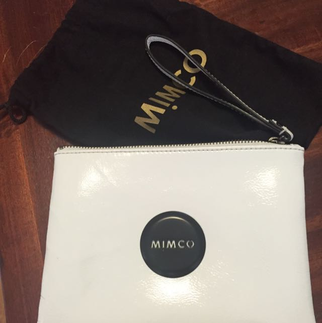 Mimco Pouch Large