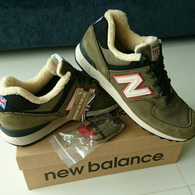 sale retailer 16b6c 7a43a New Balance MOD 576 (Limited & Collector's Edition), Men's ...