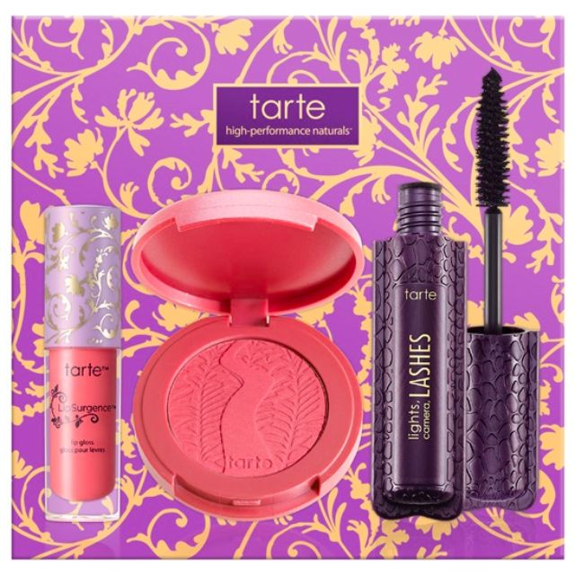 Tarte Magic Moments Deluxe Discovery Set