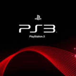 PS3 正版遊戲