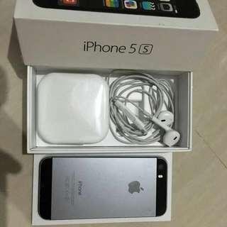 Iphone 5s, 32GB ORIGINAL
