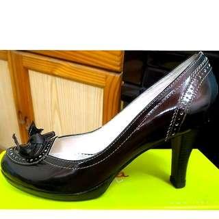 Fair Lady中跟女鞋