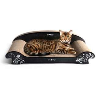 Royal Pet Cat Cardboard Sofa (XL SIZE)