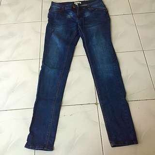 Reduced Forever 21 jeans