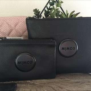 Mimco Pouches and Wallet