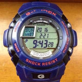 Casio G-Shock G-7710RL-2DR