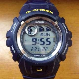 Casio G-Shock G-2900F-2VDR