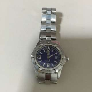 ( Reduced) Preloved Tag Heuer Lady Watch