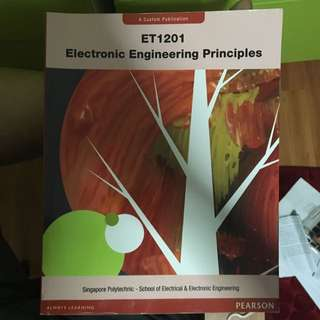 Electronic Engineering Principles ET1201