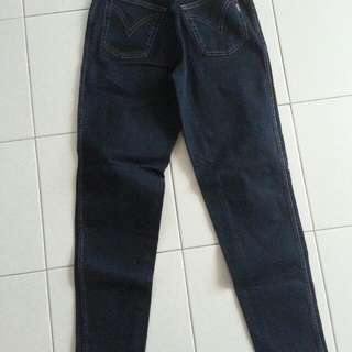 Bagutta Jeans. ..Italy Authentic