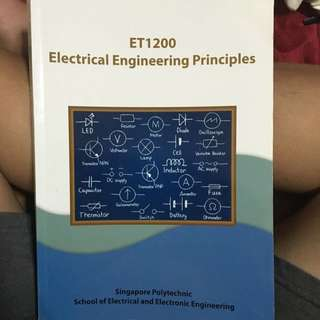 Electrical Engineering Principles ET1200