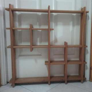 Preloved Decorative Shelves