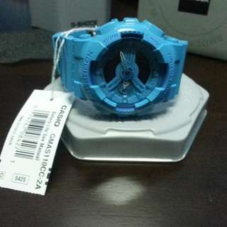 G-shock GMA-S110CC