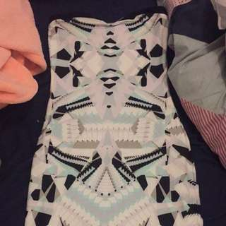Kookai Geo Dress