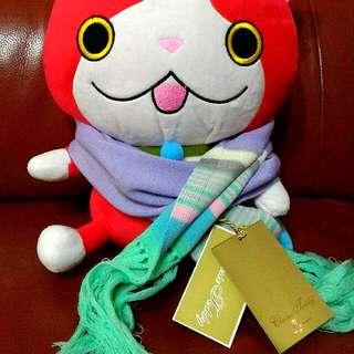 經典泰迪熊 Classic Teddy 兒童圍巾