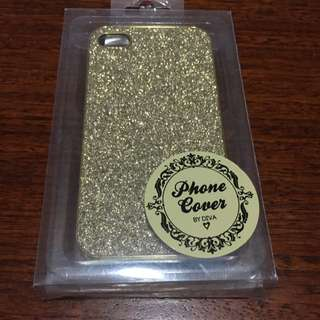 Sparkly Iphone 4 Cover