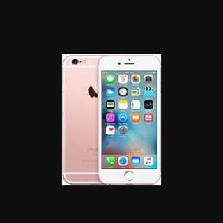 IPhone 6s 16gb Any Colour
