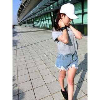 ARRIVE GUIDE 220GT純棉重磅T-Shirt