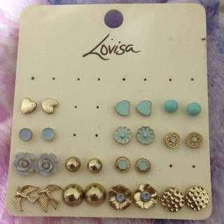 Lovisa耳環