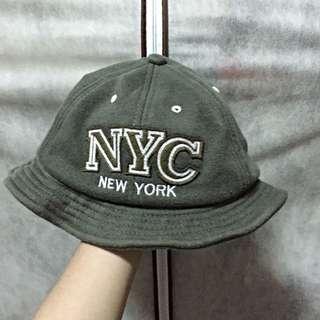 復古 漁夫帽(含運)