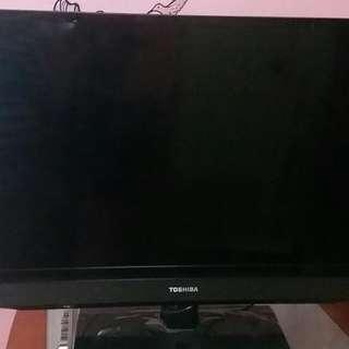 Toshiba Led Tv 29inch