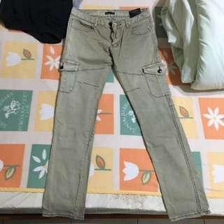 PSGB 長褲