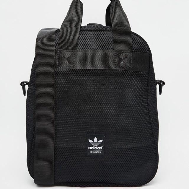 Adidas 行李收納包