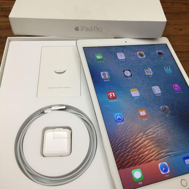 APPLE iPad Pro 32GB 銀色 Wi-Fi版