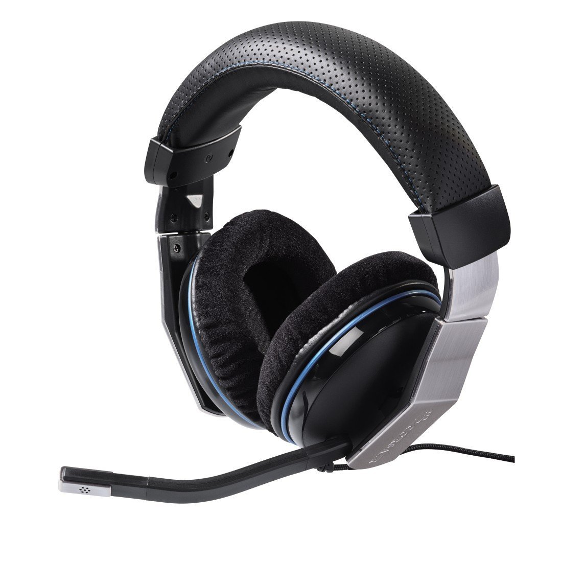 65e08d8fc28 Corsair Vengeance 1500 USB Connector Dolby 7.1 Gaming Headset (Year  2013/good condition), Electronics on Carousell