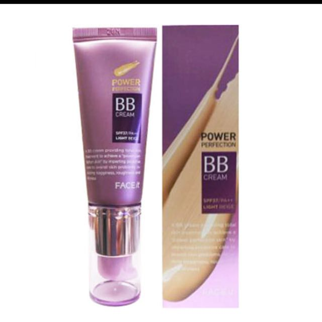Faceshop Power Perfection Bb Cream