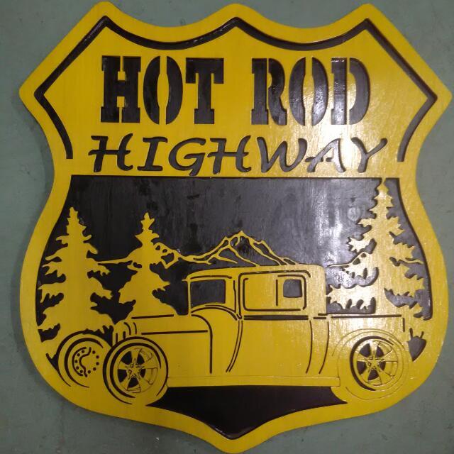 Hot Rod Highway