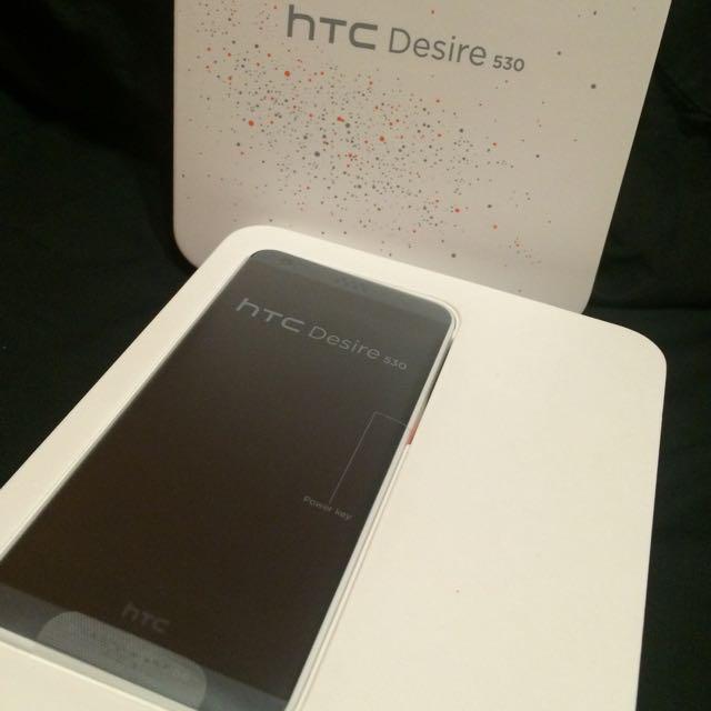 全新HTCdesire530