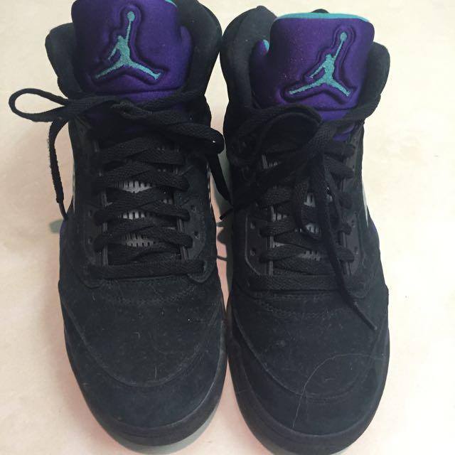 Jordan Us8.5/ 26.5